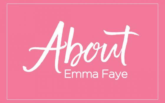 Emma Faye's Bio
