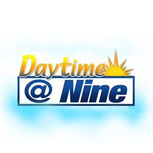 Daytime at 9
