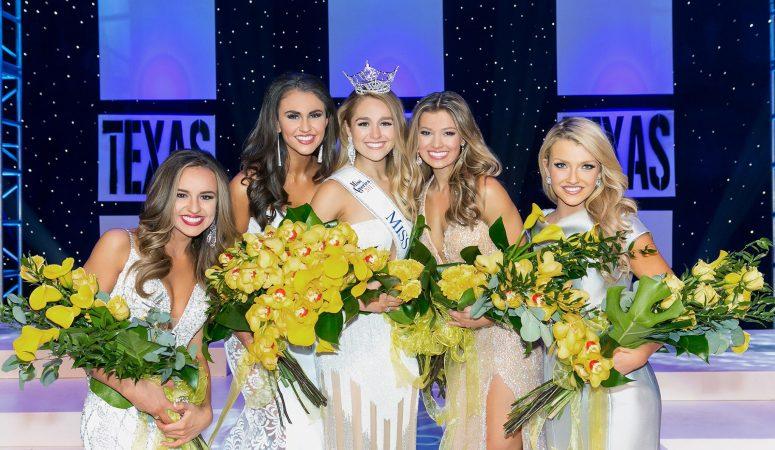 Miss Texas 2017